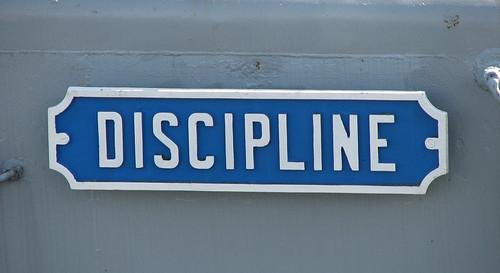 The Servant Leader Discipline Myth